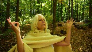 Channeling Spirit Guidance
